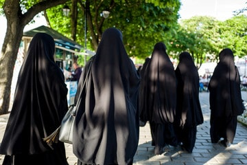 The Proposed Burqa Ban in Switzerland: A Moderate/Progressive Indian Muslim Perspective