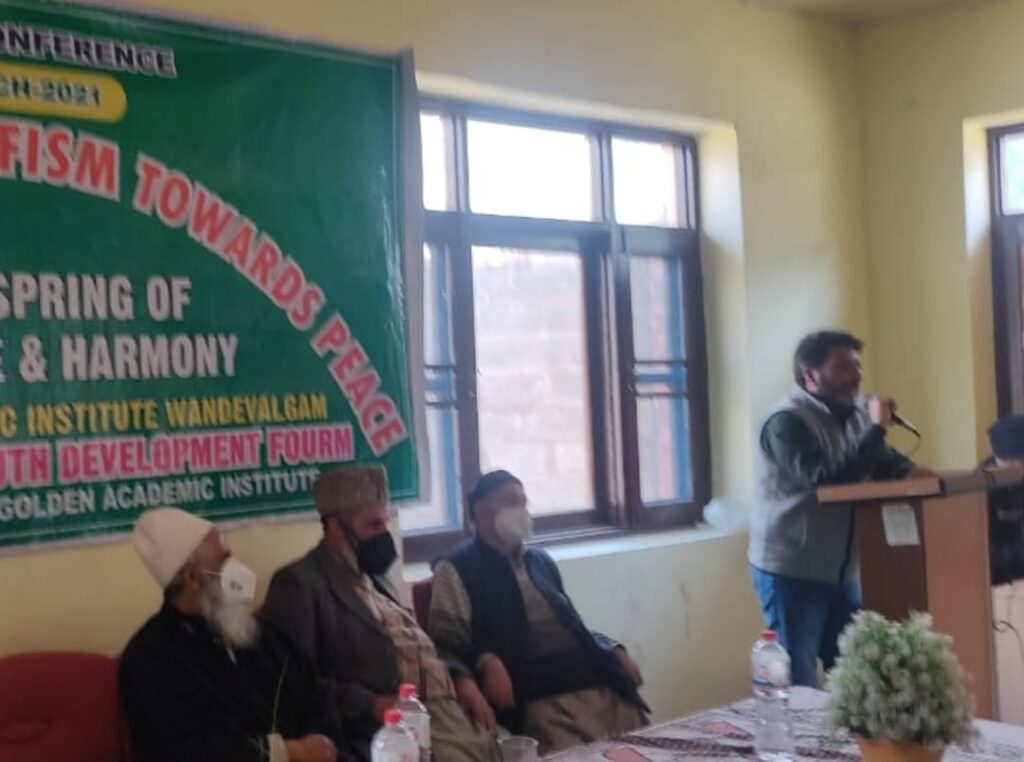 Conference in Anantnag calls for adhering to the legacy of Rishis and Sufis
