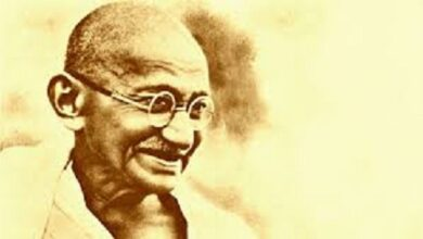 "Interfaith understanding of India's ""great soul"", Mahatma Gandhi"
