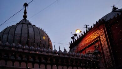Photo of Sufi Dargah : A Sociological view point