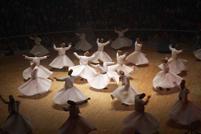 Sufi Dargah : A Sociological view point