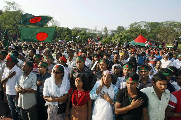 How Can India's Syncretic Islam Help Bangladesh to Counter Radicalisation!