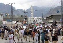Photo of Sectarian violence in the Gilgit-Baltistan region