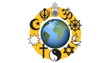 The Ball in the Box: Some Insights For Interfaith Relations