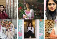 Photo of J&K: Success Stories of Young Women Entrepreneurs