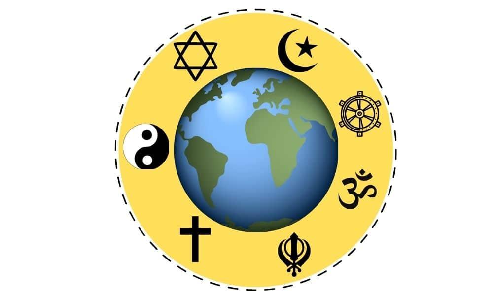Religious Pluralism, Harmony and Spiritual Evolution