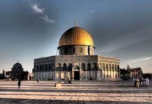 Photo of The Message of Eid ul Fitr, Protection of Baitul Maqdis and Human Rights of the Palestinians
