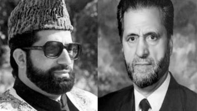 'Hafta-e-Shahadat' in Kashmir poses serious questions, calls for introspection