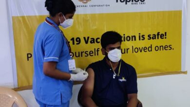 Photo of Vaccination Drive | Rapido partnered with Chennai City Corporation to Vaccinate Captains in Chennai