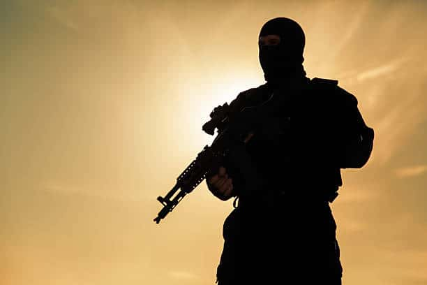 J&K: Peace prevails and terror incidents have fallen sharply in the UT since February