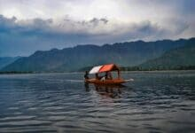 Photo of Drop in COVID-19 cases revives tourism industry in the Kashmir Valley