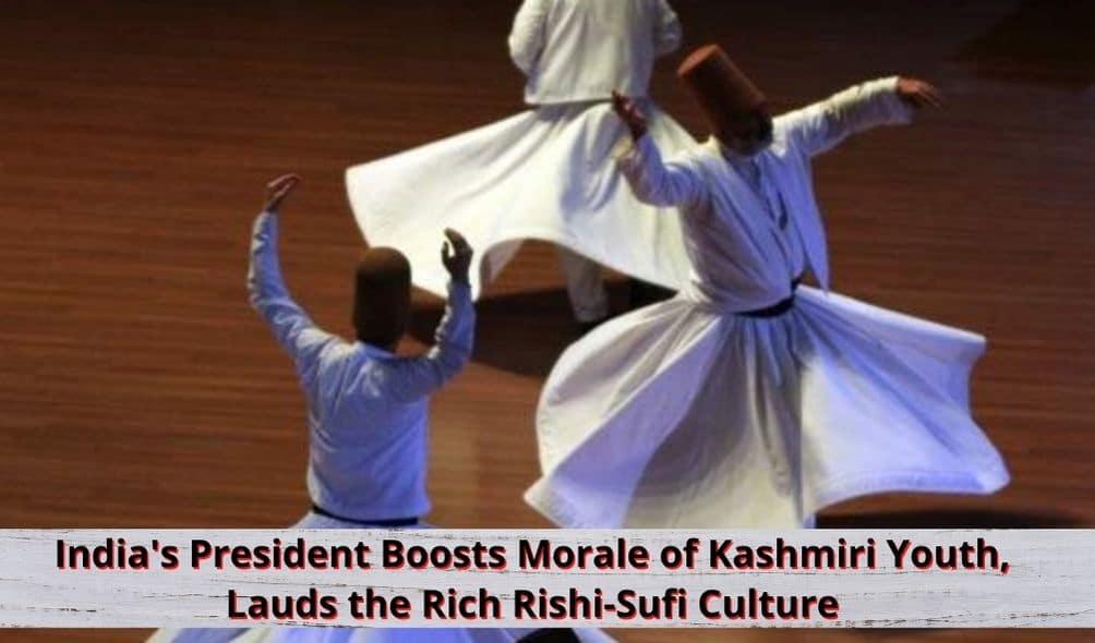 Rishi-Sufi Culture